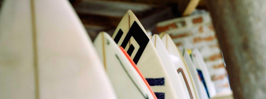 El Salvador Surfboard Rentals
