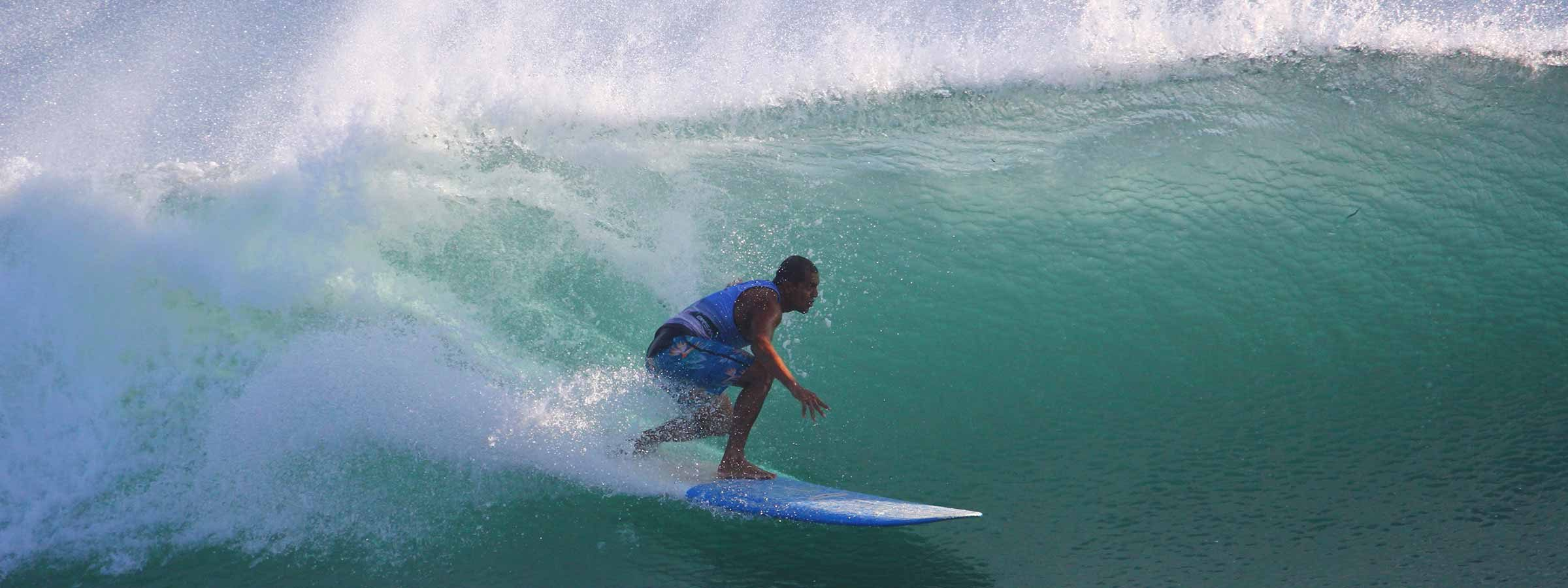 El Salvador Surf Guides