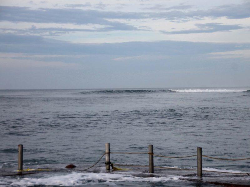 El Salvador Surfing K61