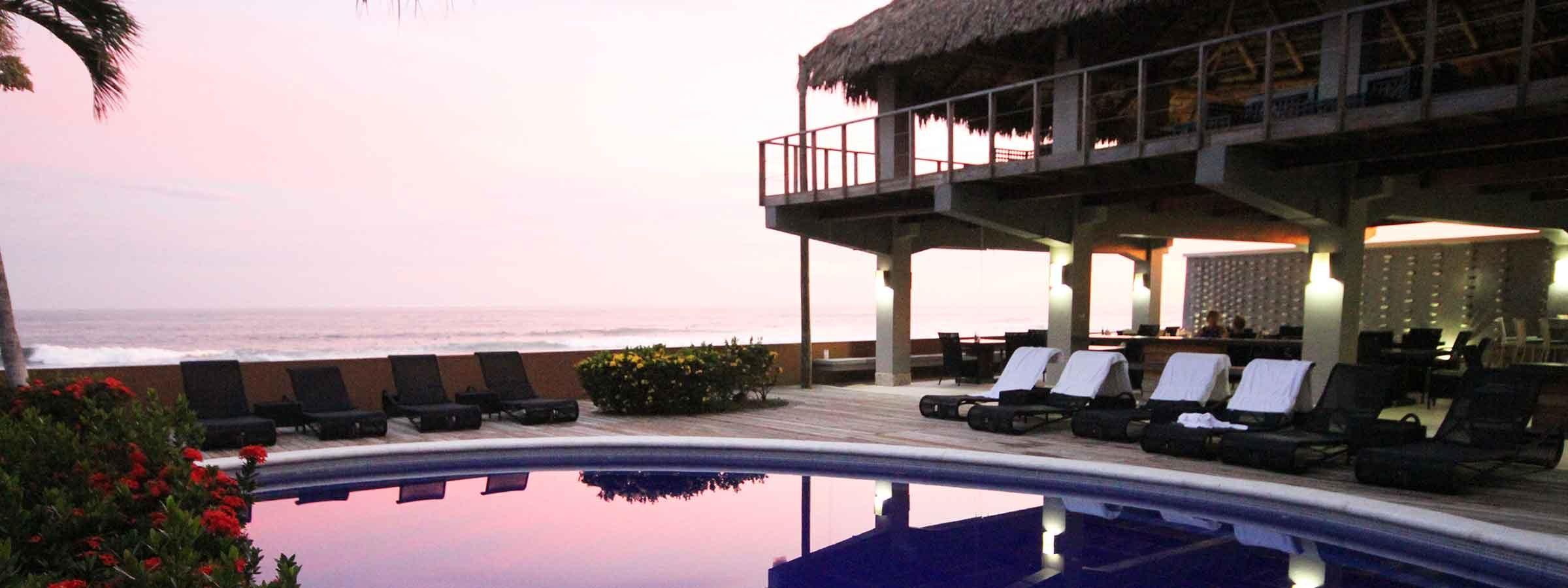 Hotel Casa De Mar El Salvador
