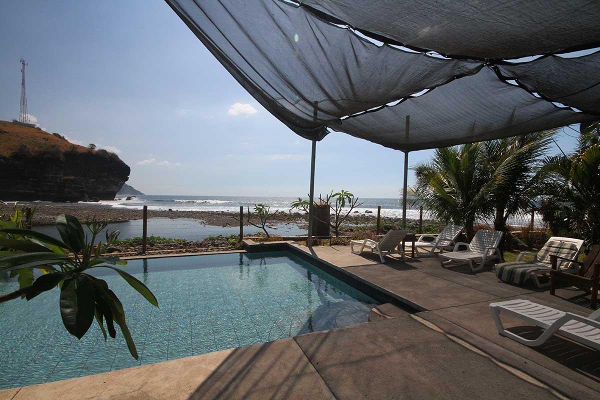 Mizata Point Resort